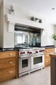 wolf dual fuel range cooker luxury bespoke kitchen humphrey