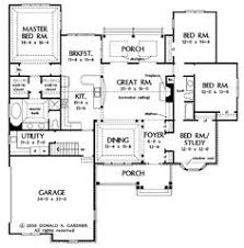 open floor plan house plans one story open floor house plans simply home designs new