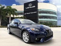 2014 lexus is 250 for sale used lexus is for sale with photos carfax