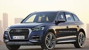 Audi Q5 Models - rumors indicate audi q5 to get 400 hp rs model