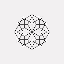 Geometric Designs 397 Best Geometric Abstraction Images On Pinterest Geometric