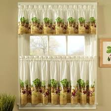 bathroom comely modern kitchen curtains bright theme idea nook