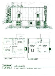 small log cabin blueprints small log cabin designs and floor plans with regard to cabin