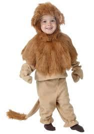 Infant Toddler Tiger Costume Lion Costumes Halloweencostumes