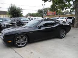 2012 dodge challenger rt plus dodge challenger houston 164 r t dodge challenger used cars in