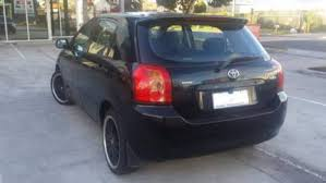 wanted toyota corolla wanted to buy toyota corolla 1999 to 2004 cars vans utes