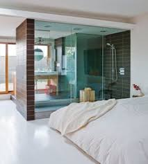 Hotel SahraiChristopher Lillietin Morocco Rooms Start At - Glass bathroom