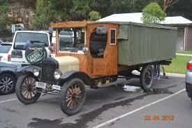 Vintage Ford Truck Australia - photo gallery model t ford club of australia nsw inc