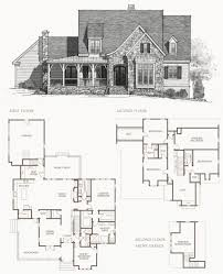cottage house southern house plansving eastover cottage with porches plans