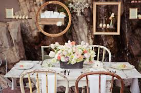 vintage wedding decor inspired by vintage button desserts and decor vintage weddings