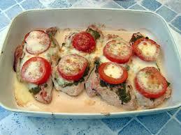 cuisiner escalope de dinde les meilleures recettes de gratin d escalope de dinde