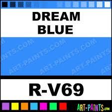 dream blue alien spray paints r v69 dream blue paint dream