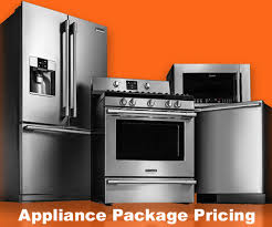 Kitchen Appliances Packages - appliance packages