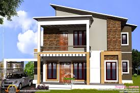 elevation with free floor plan kerala home design and floor plans