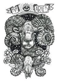 aries zodiac tattoos tattoos10 aries pinterest aries zodia