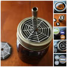 Mason Jar Halloween Jar Accessories Archives Food In Jars