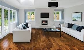 R S Flooring by Broadway Brown Hardwood Floors Creamy Wood Grain Flooring