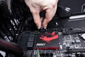 fan with usb connection build your own pc how to connect the case and fan cables 9