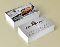 Car Service Business Card Business Cards Archives Designpoint Inc