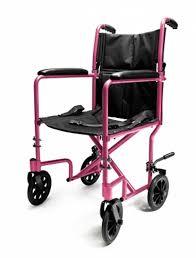 amazon com everest u0026 jennings aluminum transport chair with 5