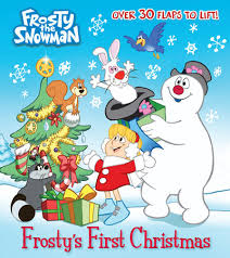frosty u0027s christmas frosty snowman random house