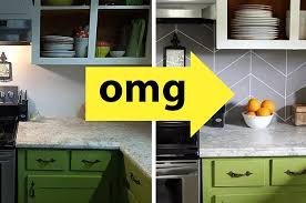 how to update rental kitchen cabinets kitchen upgrades that you can actually do yourself