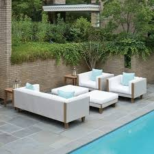 High End Outdoor Furniture Brands by Lloyd Flanders Premium Outdoor Furniture In All Weather Wicker