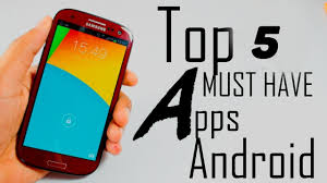 coolest android apps top 5 best android app january 2017