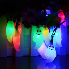 indoor halloween lights night party decoration ideas for the outdoor interior decoration