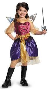 kids costume tinker bell and the pirate fairy pirate zarina kids costume