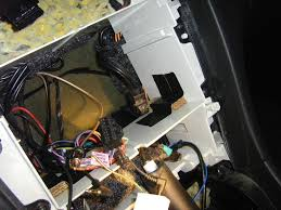 diy installation of avic u0026 other aftermarket hu u0027s for w203