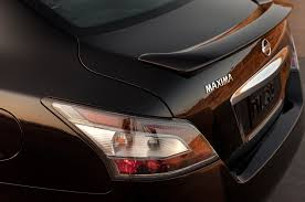Next Generation Maxima 2013 Nissan Maxima Reviews And Rating Motor Trend