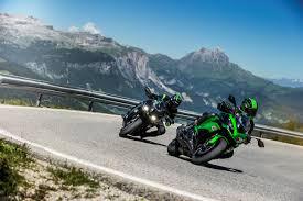 kawasaki introduces 2017 street motorcycles powersports business