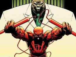 marvel thanksgiving daredevil netflix show takes place in the marvel cinematic