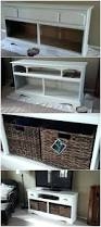 Makeover My Bedroom - tv stand gorgeous dresser turned tv stand makeover for my