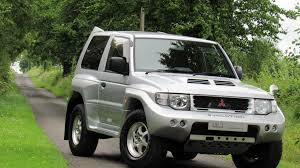 mitsubishi shogun 1998 used 1998 mitsubishi shogun pajero for sale in county antrim