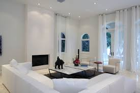 white paint colors for living room lilalicecom with great