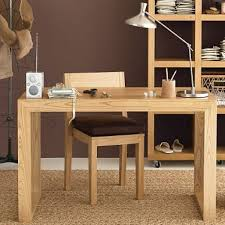 tables better living through design simple work table desk work better living through design