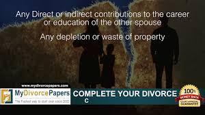 how to file north carolina divorce forms