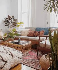 idea accents boho living room decorating ideas accents idea black gloss wood