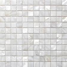 mother of pearl mosaic tiles river bed nature pearl shell mosaic