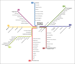 Dart Train Map Transit Maps