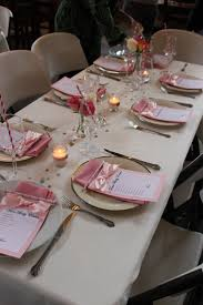 Table Setting Ideas Trend Baby Shower Table Setting Ideas 32 On Image With Baby Shower