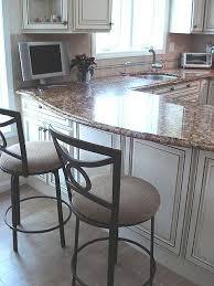 Small Kitchen With Breakfast Bar - star beach granite kitchens pinterest granite kitchen