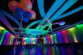 black light party ideas sophisticated black light party supplies everything popular