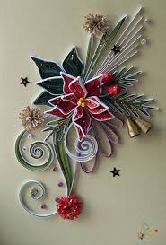 197 best quilling christmas images on pinterest quilling