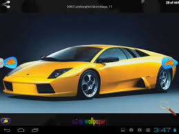 yellow lamborghini png lamborghini collection android apps on google play