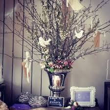60 year anniversary party ideas party ideas 60 th anniversary memory tree an