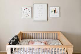 nursery reveal featuring shutterfly the tomkat studio blog