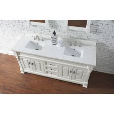 Antique Black Bathroom Vanity by Ariel Bath Westwood 73